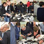 Massiver Leichtbau III – Weltweite Leichtbau-Initiative in Aachen