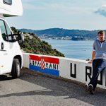 Womo-Vermieter McRent auch in Kroatien aktiv