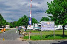 Erstmals wurden auf einem Reisemobil-Stellplatz (Treviris, Trier) bewohnte Wohnmobil als Einbruchsziel ausgesucht. Die Kripo Trier bittet um sachdienliche Hinweise (Foto: det)