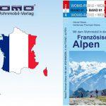 Für Sie gelesen – Mit dem Wohnmobil in die Französischen Alpen
