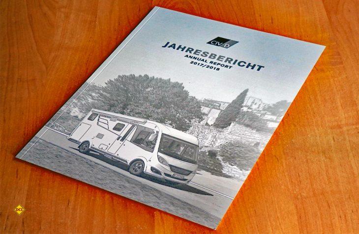Der Caravaning Industrie Verband hat seinen Jahresbericht 2017/2018 vorgelegt. (Foto: det)