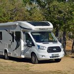 Praxis-Test Reisemobil – Chausson Flash 716
