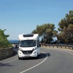Fünf schöne Routen für Wohnmobil-Einsteiger