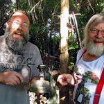 Für sie gelesen – Im Bulli auf dem Hippie-Trail