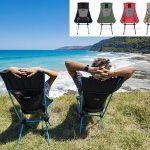 Helinox Sunset Chair – Die Sonne im Gepäck