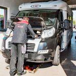 Sicherer Saisonstart mit Caravan und Wohnmobil – KÜS informiert