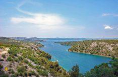 Schon gewußt? Europas längster Fjord liegt in Montenegro. (Foto: det)