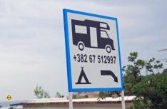 Mobile Gäste sind in Montenegro willkommen. Eine konkrete Planung sieht die Schaffung von Reisemobilstellplätzen an allen touristischen Hot-Spots vor. (Foto: det)