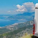 Schwarze Berge, grüne Täler, blaues Meer – Mit dem Wohnmobil durch Montenegro