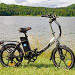 Zubehör ausprobiert – E-Faltrad RSM Mobilist
