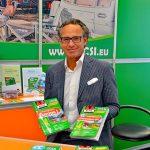 Im Gespräch – Mister Camping Niederlande – ACSI-Direktor Ramon van Reine
