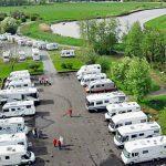 Womogemeinde Detern lädt zum Reisemobil-Maitreffen ein