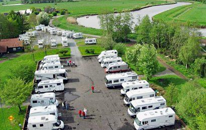 Nach längerer Pause findet 2018 mit dem Mai-Treffen wieder ein Reisemobil-Treffen im ostfriesischen Detern statt. (Foto: Detern)