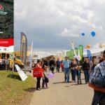 20 Jahre Abenteuer & Allrad – 2018 größte Off-Road-Messe der Welt