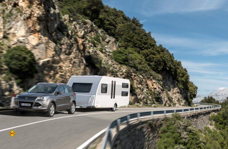 Die Zeichen stehen weiter auf Plus: Auch im April 2018 wurden in Deutscheland wieder deutlich mehr Freizeitfahrzeuge als im Vorjahr zugelassen. (Foto: CIVD)