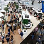 Caravan Salon 2018 –  Weltgrößter Hotspot des Caravaning wirft seine Schatten voraus