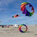 Mit dänischem Nordseewind unter den Flügeln – Drachenfestival in Nordjütland