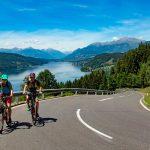 Für alle Zweiradfreunde – neues E-Bike-Event in Kärnten