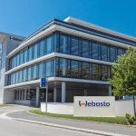 Webasto eröffnet neue Zentrale in Stockdorf