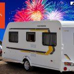 60 Jahre Fritz Berger Camping und Freizeit – Grosses Festival