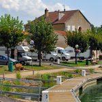 Fünf Wohnmobil-Routen am Wasser – Es muss nicht immer Meer sein