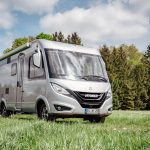 Premiere – Hymer baut Reisemobile auf Mercedes Benz Sprinter-Basis