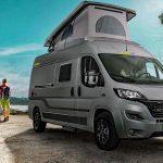 Kurz vorgestellt – Hymercar Free 600
