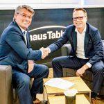 Knaus Tabbert und MAN unterzeichnen Liefervertrag für Reisemobil-Fahrgestelle