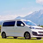 Reisemobile 2019 – Citroën gibt Gas