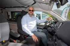 Hat die Kooperation mit Pössl angeleiert und steht auf den Campster: Bernd Grosse-Holtforth von Citroën. (Foto: Werk)