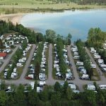 Tischer-Treffen 2018 -- Familientreffen mit Alpenpanorama
