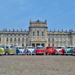 VW-Bus-Treffen schreibt seine tolle Erfolgsgeschichte weiter fort