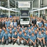 100.000 mal Hotel California – VW California feiert Produktionsjubiläum