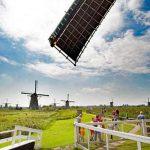 Wasserland Niederlande – Vom Dampfschifffestival zur Gondel-Parade