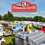 1. Womo-Treffen in Klüsserath – Tolles Wetter – tolle Leute – tolles Treffen