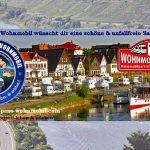 1. Wohnmobil-Treffen in Klüsserath – Aktion C-Kennzeichen ist auch dabei