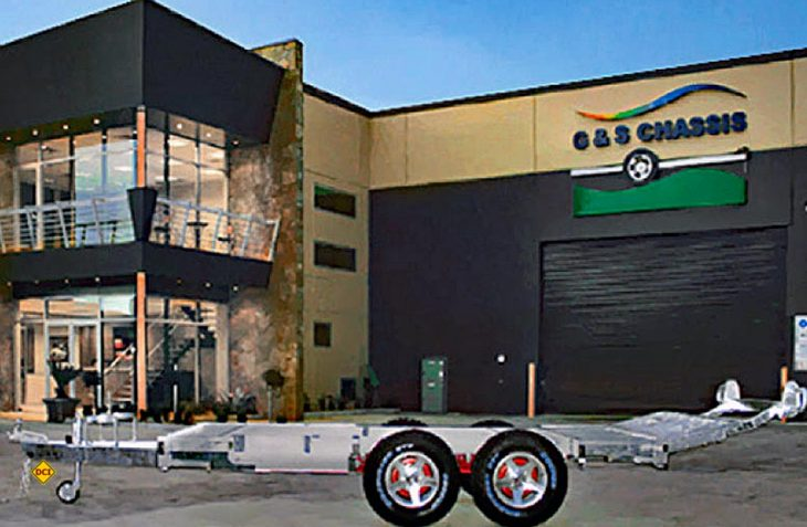 DexKo Global hat in Australien den Chassismarktführer G&S Chassis übernommen. (Foto: G&S)