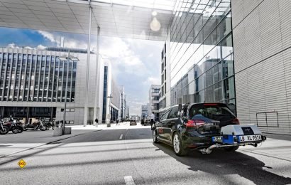Plus für das Klima: Das Ergebnis der Datenanalyse ist eindeutig: Hätten alle Dieselfahrzeuge den neuesten Stand der Bosch Abgastechnik an Bord, wäre ihr Anteil an den Immissionen vor Ort vernachlässigbar und die von der EU geforderten Emissions-Grenzwerte könnten auch am Stuttgarter Neckartor sicher unterboten werden. (Foto: Bosch)