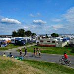 Leichter reisen – barrierefreies Camping in Deutschland