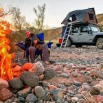 Campwerk bringt Dachzelt iKamper nach Europa