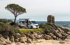 Mit dem Mieten eines Freizeitfahrzeuges kann man die Urlaubsform Caravaning prima ausprobieren. (Foto: CIVD)