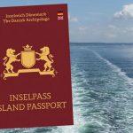 Statt Rabattmarken oder Fußballbilder – in Dänemark kann man ab sofort Inseln sammeln