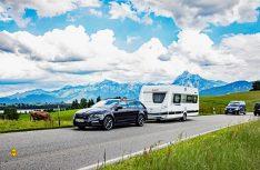 Neue Caravan-Serie mit besonderen Modellen und Grundrissvarianten, die es so im Dethleffs-Programm nicht gibt: Der Dethleffs Generation. (Foto: Werk)