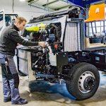 Chassis-Technik der Superlative bei Fahrzeugbau Meier