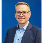 Thomas Juraschek neuer Leiter Ford Nutzfahrzeuge