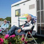 Goch lädt zum Sommerfest auf dem Reisemobil-Stellplatz