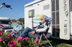 Neu im Veranstaltungskalender der Stadt Goch ist das Reisemobil-Sommerfest auf dem Friedensplatz. (Foto: Stadt Goch)