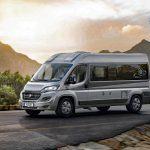 Hobby bringt den Kastenwagen Vantana als Limited Edition