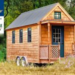 Ein Pfund Kaffee und einen Tiny House Camper dazu?