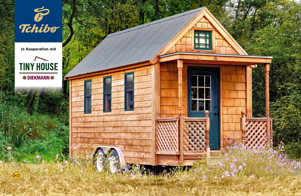 ein pfund kaffee und einen tiny house camper dazu deutsches caravaning institut. Black Bedroom Furniture Sets. Home Design Ideas